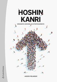 bokomslag Hoshin Kanri : innovativ ledning av strategiarbete