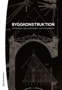 bokomslag Byggkonstruktion