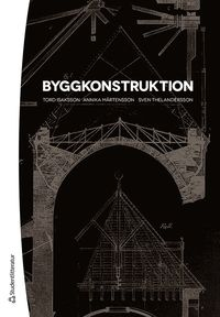bokomslag Byggkonstruktion -