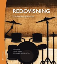 bokomslag Redovisning - Från bokföring till analys