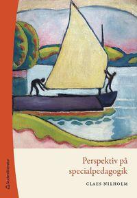 bokomslag Perspektiv på specialpedagogik
