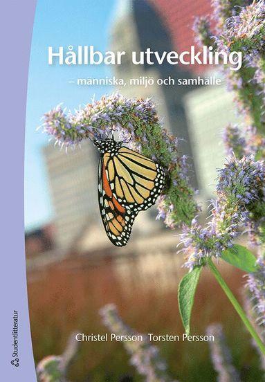 bokomslag Hållbar utveckling : människa, miljö och samhälle