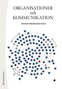 bokomslag Organisationer och kommunikation