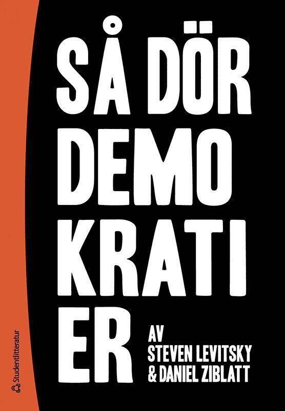 Så dör demokratier 1
