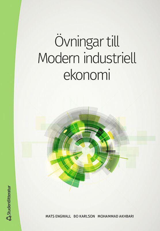 Övningar till Modern industriell ekonomi 1