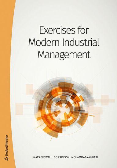 bokomslag Exercises for Modern Industrial Management