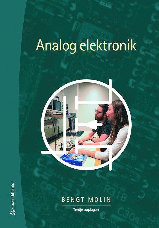 Analog elektronik 1