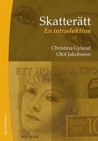 bokomslag Skatterätt : en introduktion