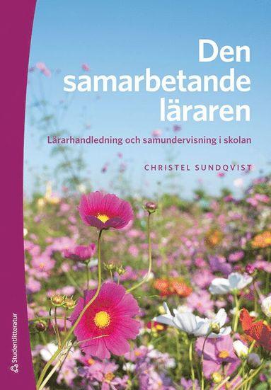bokomslag Den samarbetande läraren : lärarhandledning och samundervisning i skolan