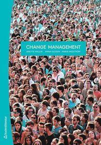 bokomslag Change Management