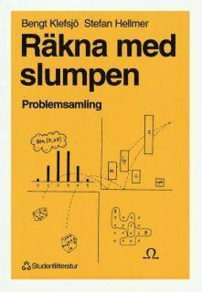 bokomslag Räkna med slumpen Problemsamling