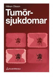 bokomslag Tumörsjukdomar