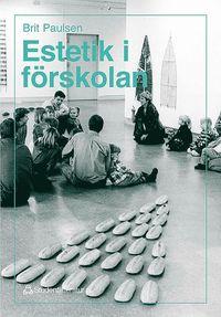 bokomslag Estetik i förskolan