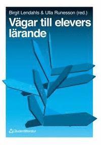 bokomslag Vägar till elevers lärande