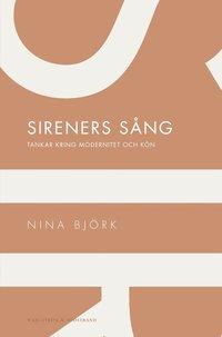 bokomslag Sireners sång