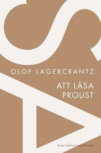 bokomslag Att läsa Proust