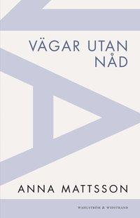 bokomslag Vägar utan nåd