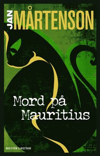 bokomslag Mord på Mauritius