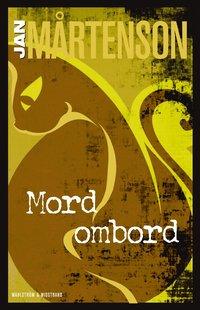 bokomslag Mord ombord
