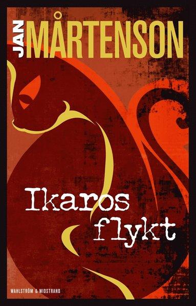 bokomslag Ikaros flykt