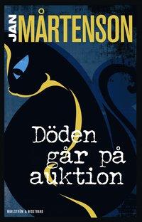 bokomslag Döden går på auktion