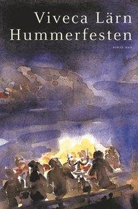 bokomslag Hummerfesten