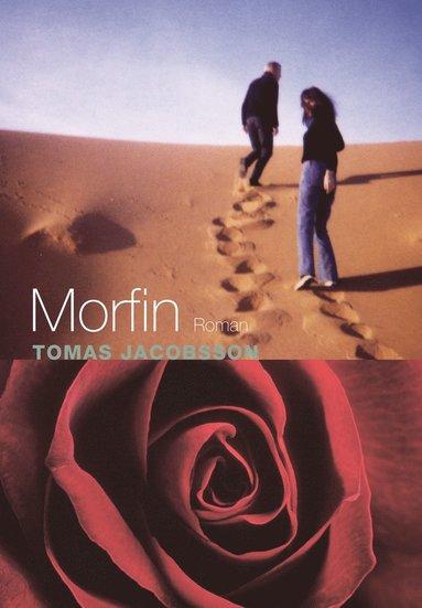 bokomslag Morfin
