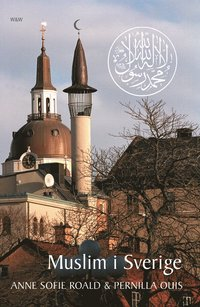 bokomslag Muslim i Sverige