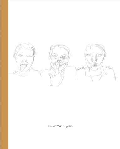 bokomslag Lena Cronqvist