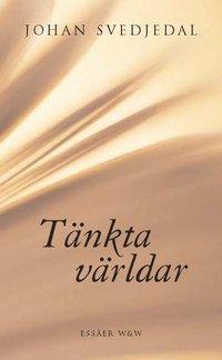 bokomslag Tänkta världar : samlingsvolym