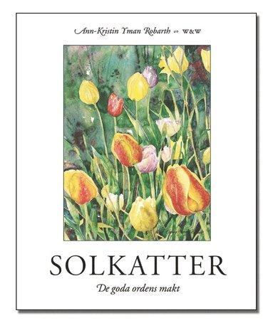bokomslag Solkatter : De goda ordens makt