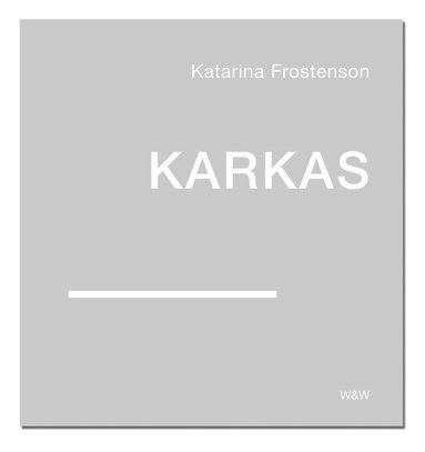 bokomslag Karkas : fem linjer