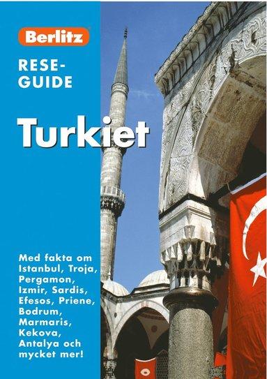 bokomslag Turkiet
