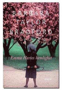 bokomslag Emma Hartes hemlighet