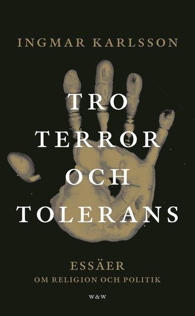 bokomslag Tro, terror och tolerans : Essäer om religion och politik