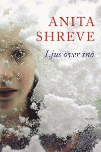 bokomslag Ljus över snö