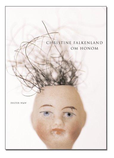 bokomslag Om honom : dikter