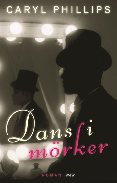 bokomslag Dans i mörker