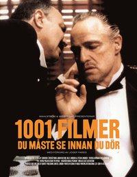 bokomslag 1001 filmer du måste se innan du dör