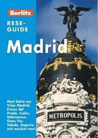 bokomslag Madrid