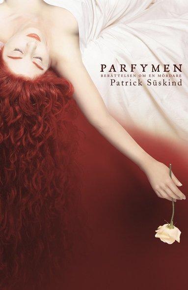 bokomslag Parfymen