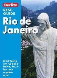 bokomslag Rio de Janeiro
