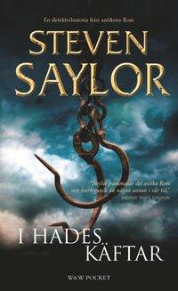 bokomslag I Hades käftar