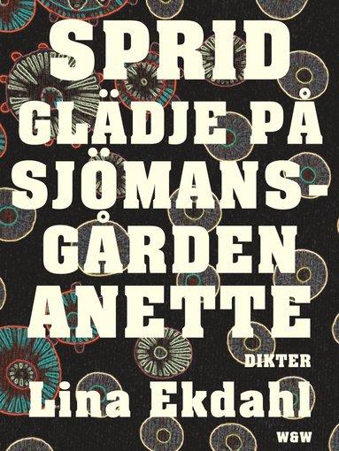 bokomslag Sprid glädje på Sjömansgården Anette