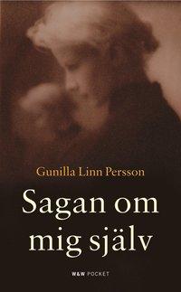 bokomslag Sagan om mig själv