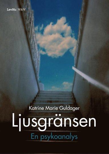bokomslag Ljusgränsen : en psykoanalys