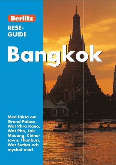 bokomslag Bangkok