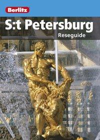 bokomslag S:t Petersburg