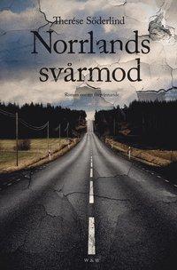 bokomslag Norrlands svårmod : roman om ett försvinnande