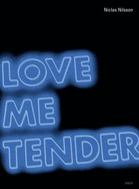 bokomslag Love me tender